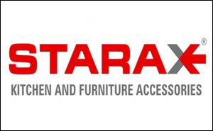 Производитель фурнитуры Starax