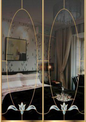 Зеркала с Бевелсами