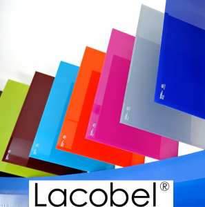 Цветные стекла Лакобель