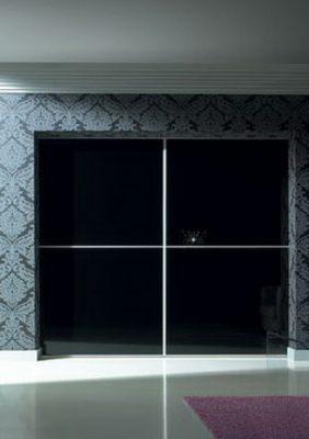 Подвесные раздвижные двери в интерьере