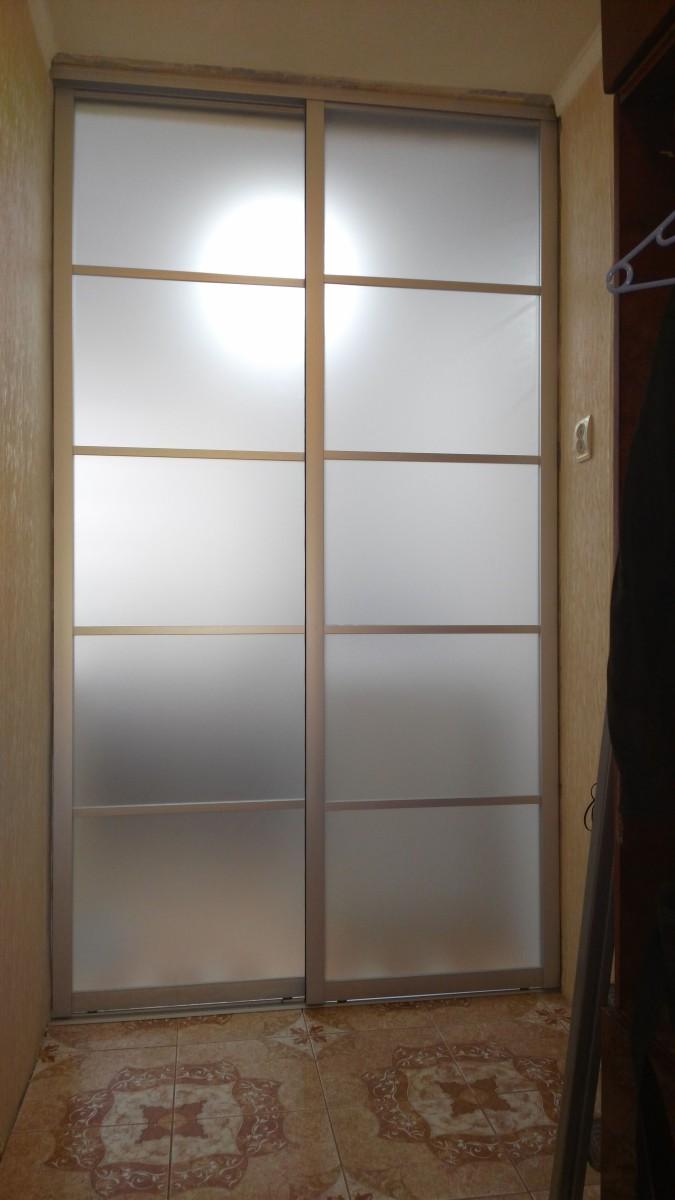 нижнеопорные раздвижные двери в харькове арт мебели